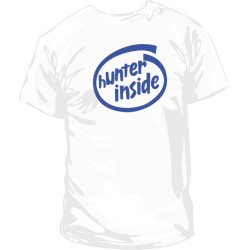 Hunter Inside