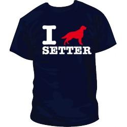 I Love Setter