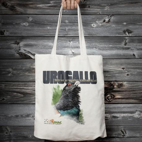 Bolsa Busto Urogallo UNAC